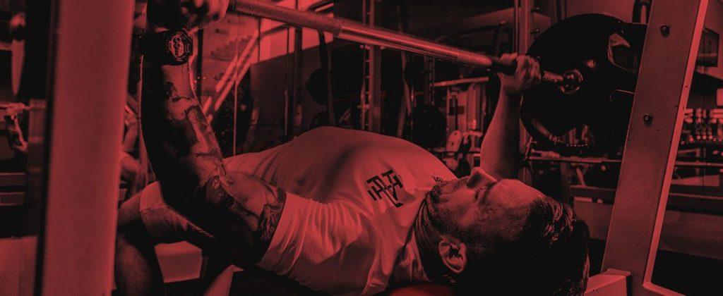 Trening mocy mięśniowej